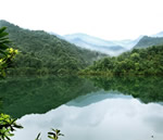 广东河源万绿谷(万绿谷休闲度假风景区
