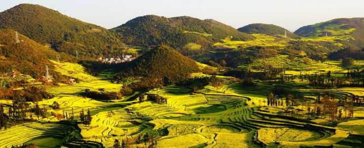 云南买房哪里好?哪里能长寿?云南哪个城市海拔是1500米