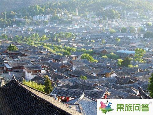 石林、版纳印象快巴,大理、丽江、泸沽湖双飞独立旅游行程