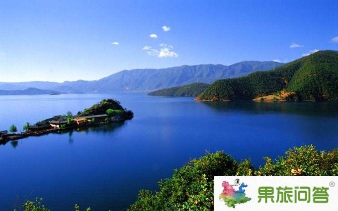 """大理、丽江、泸沽湖""""B+B""""火车品质休闲游"""