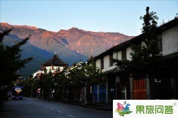 【昆明九乡、大理丽江、香格里拉旅游行程】  (7天6晚游)