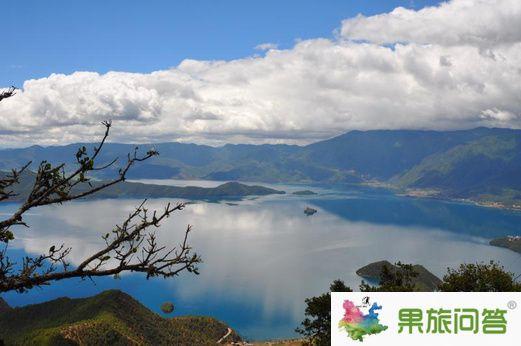 昆明、石林,大理、丽江、香格里拉,泸沽湖旅游行程9天8晚游
