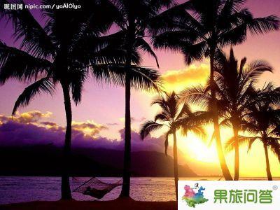 【昆明直飞三亚】浪漫蜈支洲玩海游A——天涯海角、蜈支洲岛