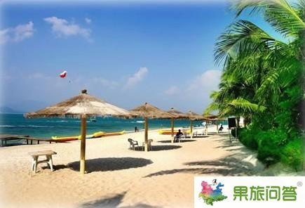 <b>【昆明直飞三亚】热带天堂海岛游A——天涯海角、分界洲岛、亚龙湾</b>