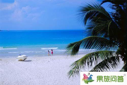 【昆明直飞三亚】热带天堂海岛游B——天涯海角、分界洲岛、亚龙湾热带天堂