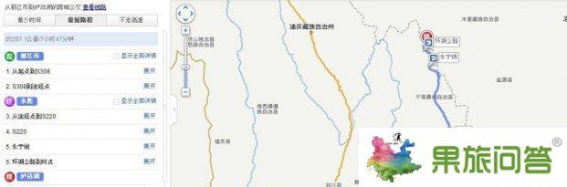丽江-永胜-泸沽湖的自驾路线——丽江旅游必去景点攻略2015版景点篇下