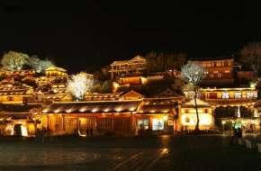 <b>【西双版纳到大理、丽江、香格里拉、泸沽湖快巴旅游行程】 (11天10晚品质游</b>