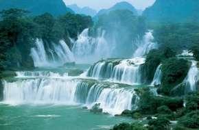 桂林火车双卧品质 旅游(5天4夜游)