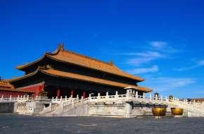 北京散客行程——纯玩散客天天接