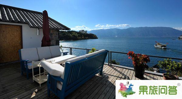 风情大理、魅力丽江、神奇香格里拉、美丽的泸沽湖13日精品游(报价  5980 元)