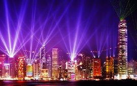 港澳4晚5天美食之旅|昆明到香港旅游要多少钱?