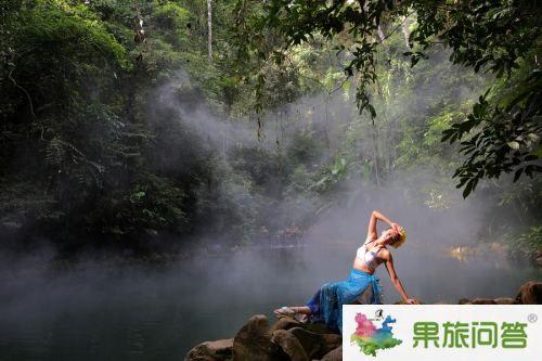 《热带雨林》西双版纳高品质纯玩3日游