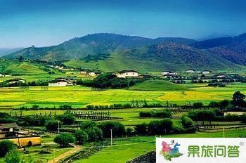 大理丽江香格里拉高品质纯玩六日游(火车版BB线)
