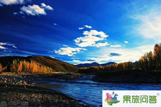 丽江-香格里拉-德钦-芒康-八宿-波密-林芝-拉萨穿越7日游