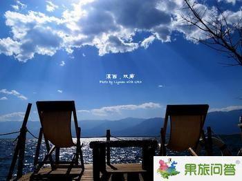 【散客旅游】大理丽江香格里拉B+B火车品质6晚7天半纯玩游