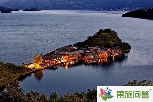 【昆明、大理、丽江、泸沽湖旅游行程】(6天5晚游)