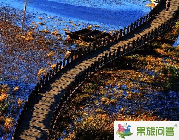 A+A昆明、大理、丽江、玉龙雪山、香格里拉、泸沽湖(9天8晚游)火车双卧行程