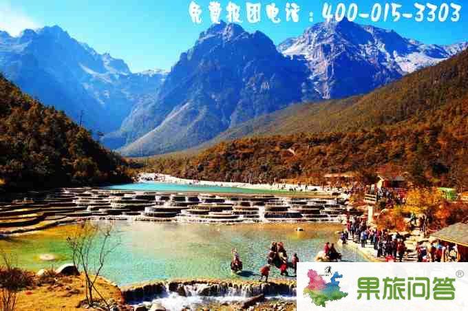 <b>【直达游】大理、丽江、泸沽湖、版纳纯玩安心游</b>