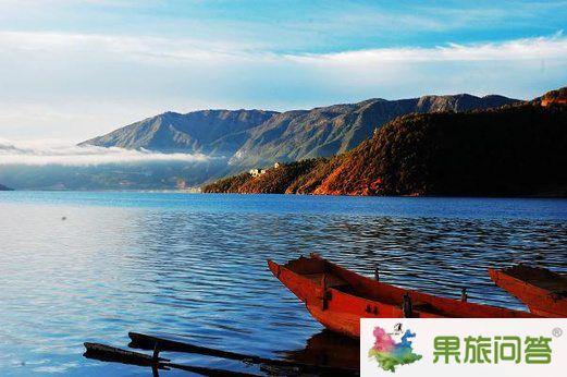 昆明、大理、丽江、香格里拉、泸沽湖、版纳双飞单卧十二日 至尊游