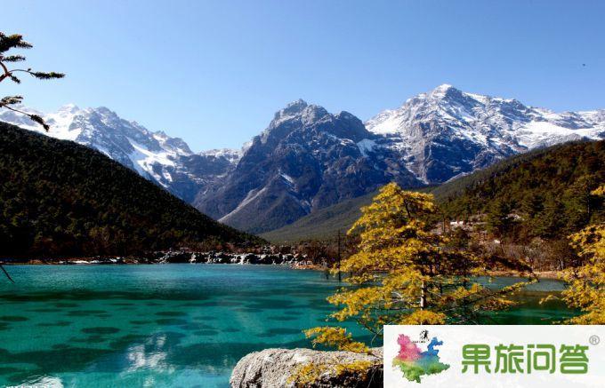 <b>昆明石林九乡、大理双廊、丽江玉龙雪山、泸沽湖西双版纳10天游</b>